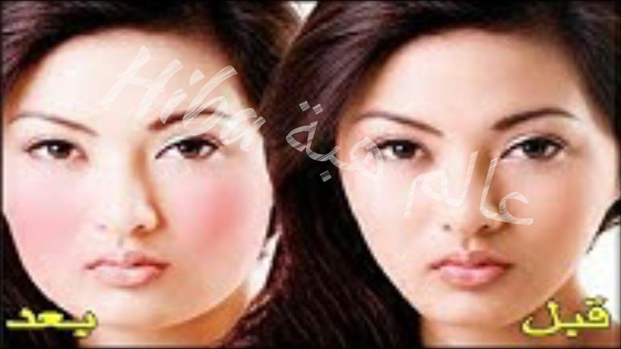 b5f9bdad8 اقوى خلطة ناجحة وسهلة لتسمين الوجه ونفخ الخدود والتخلص من نحافة ...