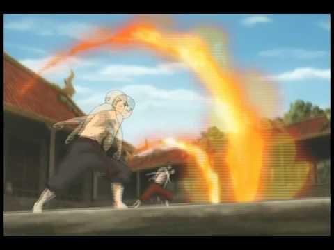 Avatar AMV - Billy Talent - Fallen Leaves