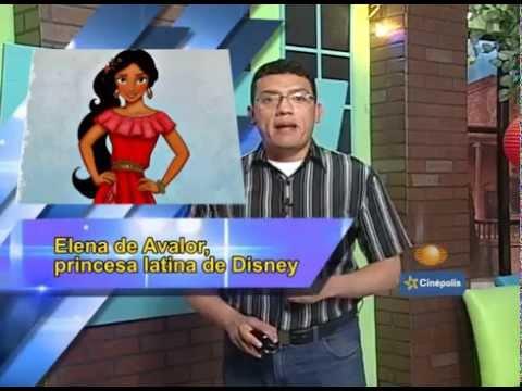 CARTELERA 50 Sombras de Grey, CineNoticias  SpiderMan en MARVEL, princesa latina Disney y más