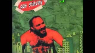 Los Piojos - Vine Hasta Aqui (Video y Letra)