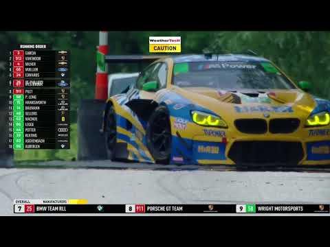 2018 Northeast Grand Prix