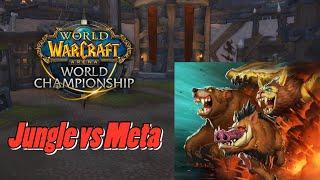 Jungle Against Meta | GRAND FINAL | Method Black vs nLite | 2019 AWC EU Summer Cup #3 | Match 10