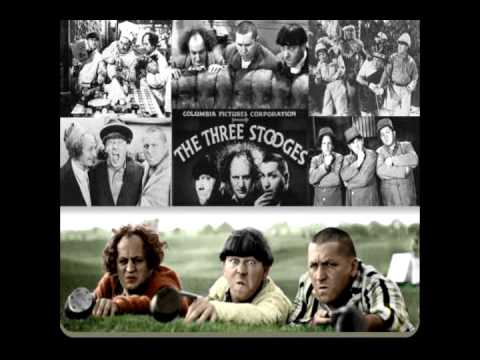 I Want A Hippopotamus For Christmas by the 3 Stooges! - YouTube
