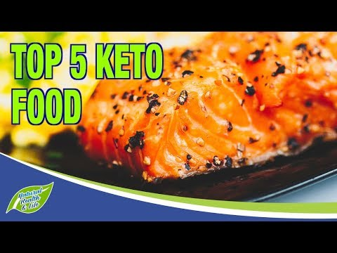 top-5-keto-food