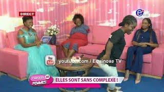 PAROLES DE FEMMES (HANDICAPÉES ET SANS COMPLEXE) DU MARDI