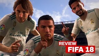 Review FIFA 18 – IGN Latinoamérica