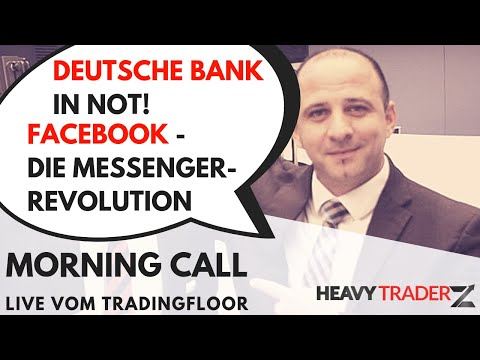Heutiger morning Call: DAX- Deutsche Bank - Siltronic Aktie
