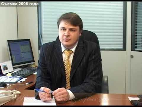 Дмитрий Кирпиченко: стоимость чистых активов фонда