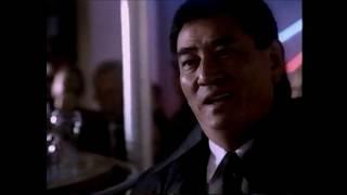 高倉健さんが亡くなってから49日。 健さんは永遠です。 「合掌」