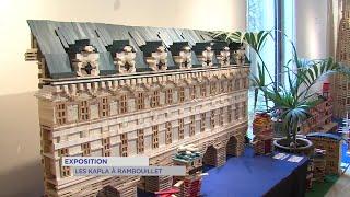 Yvelines | Exposition : Les Kapla à Rambouillet