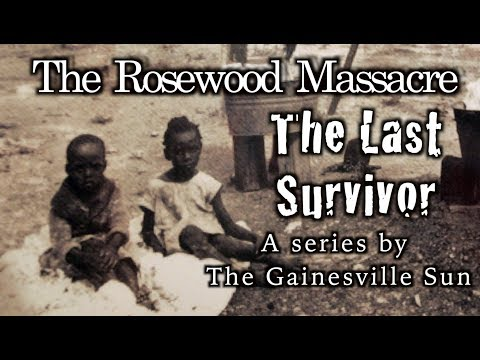 Rosewood Series- The Last Survivor