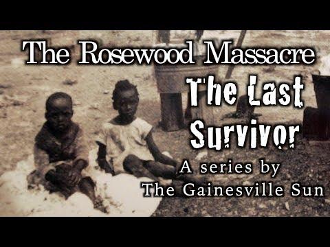 Rosewood Series- The Last Survivor