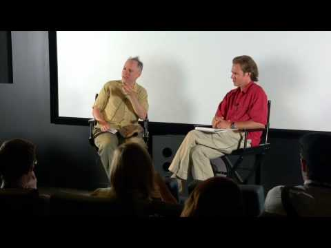 Todd Solondz Interview at Tribeca Flashpoint Media Arts Academy in Chicago