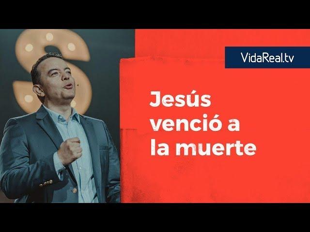 Jesús venció a la muerte. | Ruta 357 | Pastor Rony Madrid