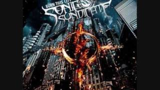 Sonic Syndicate - Burn This City (Radio Edit) [HQ + Lyrics] [320KBPS CD-RIP]