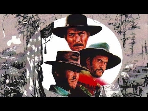 Ennio Morricone  Best tracks from The Good, the Bad and the Ugly  Soundtrack