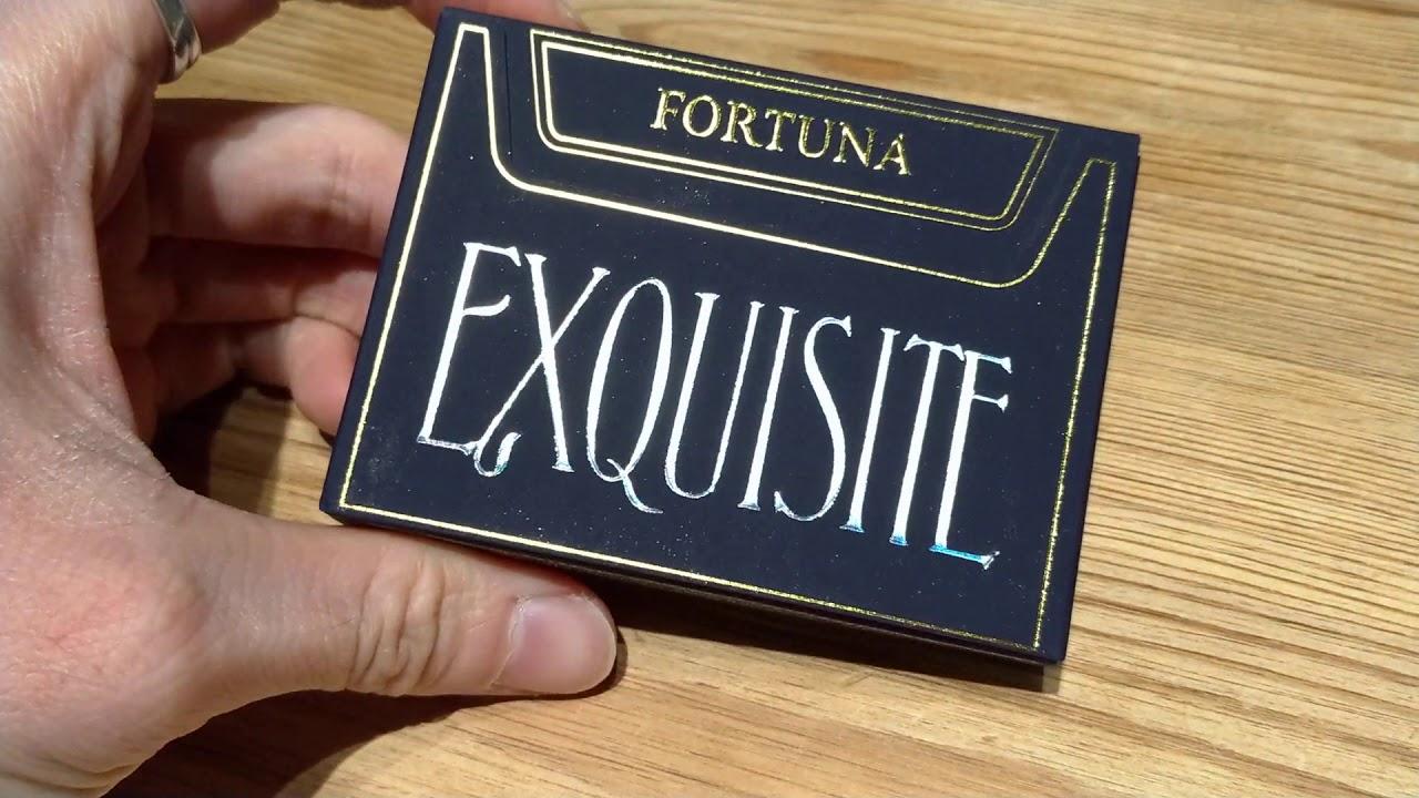 Somnium Playing Cards Firestorm Edition 2019 Cartamundi Limited