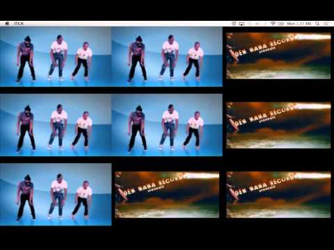 Azonto Video Mix Vol. 2 By Dj Kristo 2013