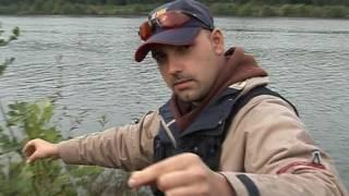 По клевым местам. Рыбалка на канале имени Москвы
