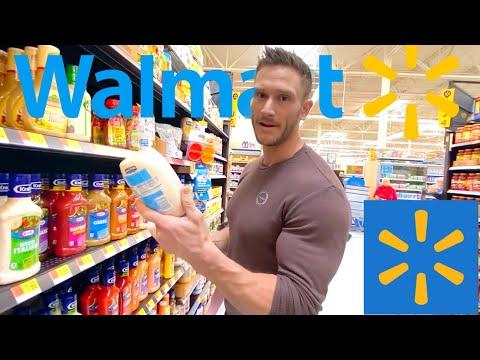 educational-walmart-grocery-haul--clean-condiments-&-salad-dressings