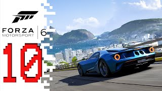 Forza Motorsport 6 - EP10 - Customizing The Wagon