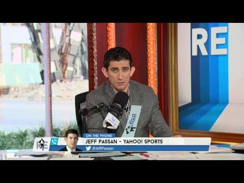 Jeff Passan of YAHOO Sports on MLB Luxury Tax Rules - 12/2/16