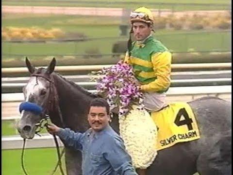 Horse Racing - The Best Of Santa Anita : 1998