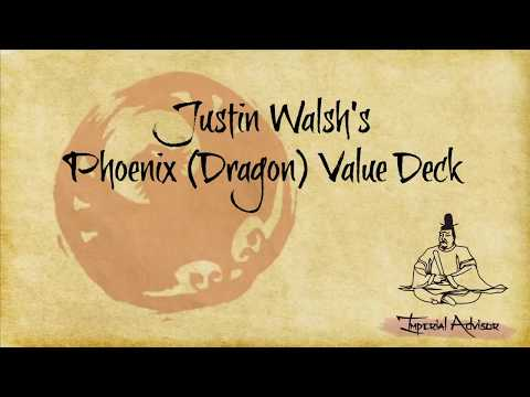 Justin Walsh's Phoenix Value Deck