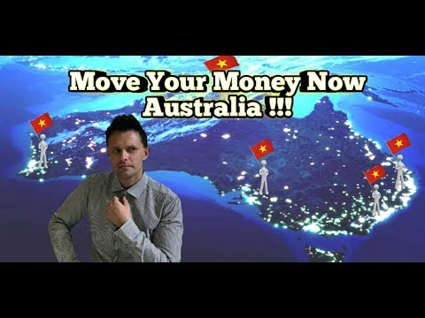 AUSTRALIAN INVESTMENT TIPS For The ECONOMIC COLLAPSE And WAR !!!