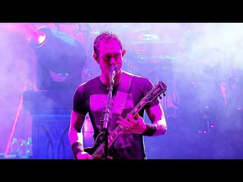 Trivium - A Gunshot To The Head Of Trepidation - Bloodstock 2015