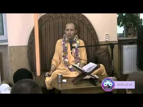 Шримад Бхагаватам 3.31.47 - Бхакти Ананта Кришна Госвами