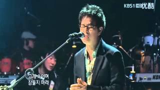 김신우 - The man