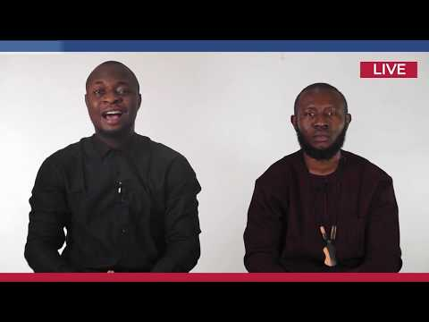 NEWS AT 10 (EPISODE 2) -- MC LIVELY (FT. BRO BROUCHE)
