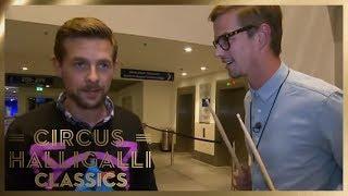 Drummer Klaas bei 30 Seconds to Mars: Wenn ich du wäre |1/2| Circus Halligalli Classics | ProSieben