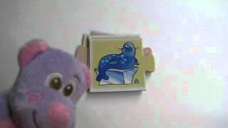 О животных для самых маленьких. Медведь расскажет! Мишка и картинки 4
