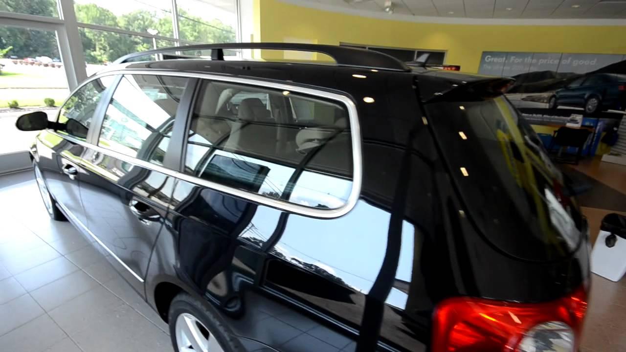 2008 volkswagen passat komfort wagon stk p2416 for for Trend motors rockaway nj