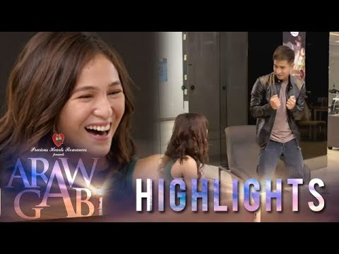 PHR Presents Araw-Gabi: David, sinayawan si Mich | EP 28
