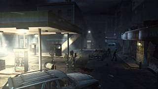 Resident Evil Operation Raccoon City | trailer (2011) Capcom