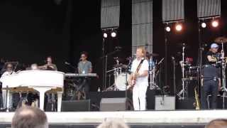 "Brian Wilson - Sound Check ""Little Deuce Coupe"" Pittsburgh 2013"