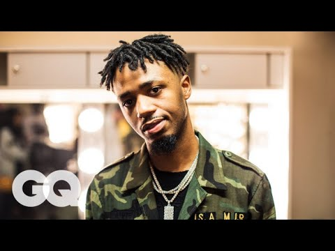 Metro Boomin Takes Us on a Backstage Tour | GQ