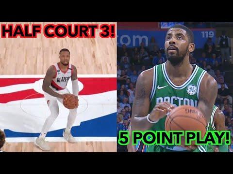 NBA 'Rare' MOMENTS
