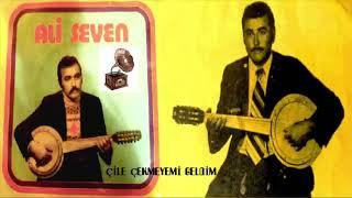 ALİL SEVEN /  ÇİLE ÇEKMEYE Mİ GELDİM