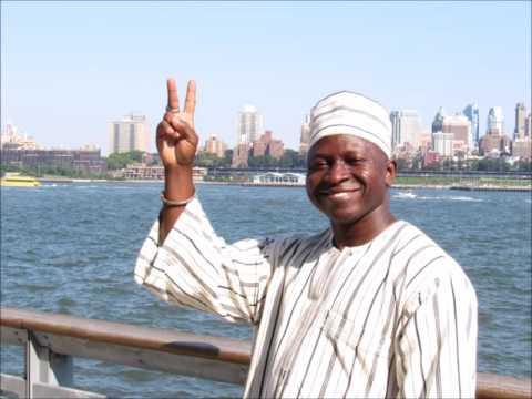 Music Goumatche de Fada N'Gourma- Burkina Faso