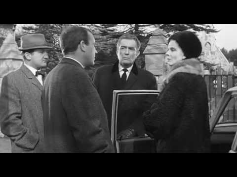 GIRL IN THE HEADLINES (1964) 6. Ian Hendry, Jeremy Brett, Ronald Fraser