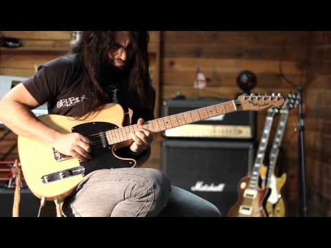 The Intense Guitar Improvisation of Dream On - Aerosmith by Warleyson Almeida