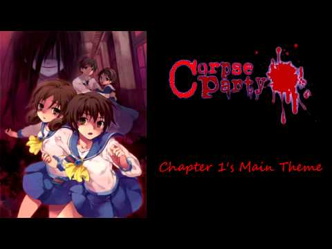 Corpse Party: Blood Covered OST - Chapter 1's Main Theme (Extended)
