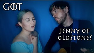 Baixar Jenny of Oldstones Song | Game of Thrones Soundtrack S8E2 (acoustic cover by Chase the Comet)