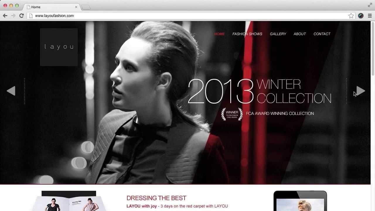 Webydo Professional Website Design Software For Designers Youtube
