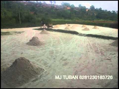 Pasir Silika Sand Silica Youtube