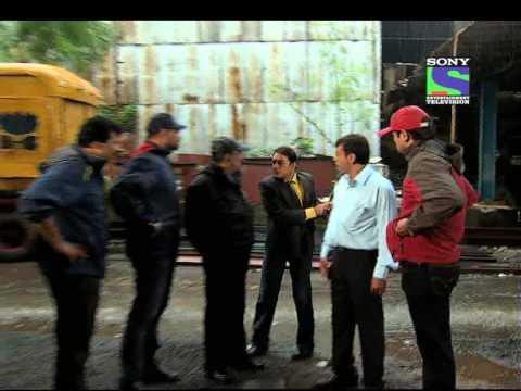 CID - Episode 748 - Kissa XRay Suraag Ka